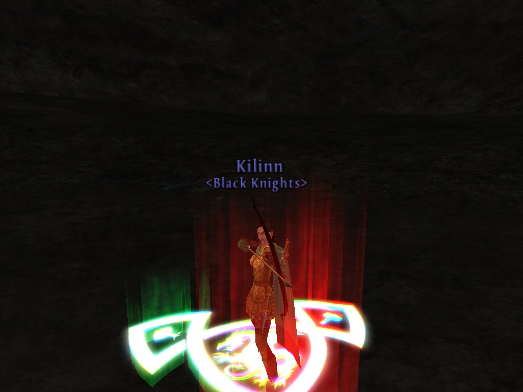 Kilinn Lvl Up ! - 1024 x 768 - Kilinn Level up !
