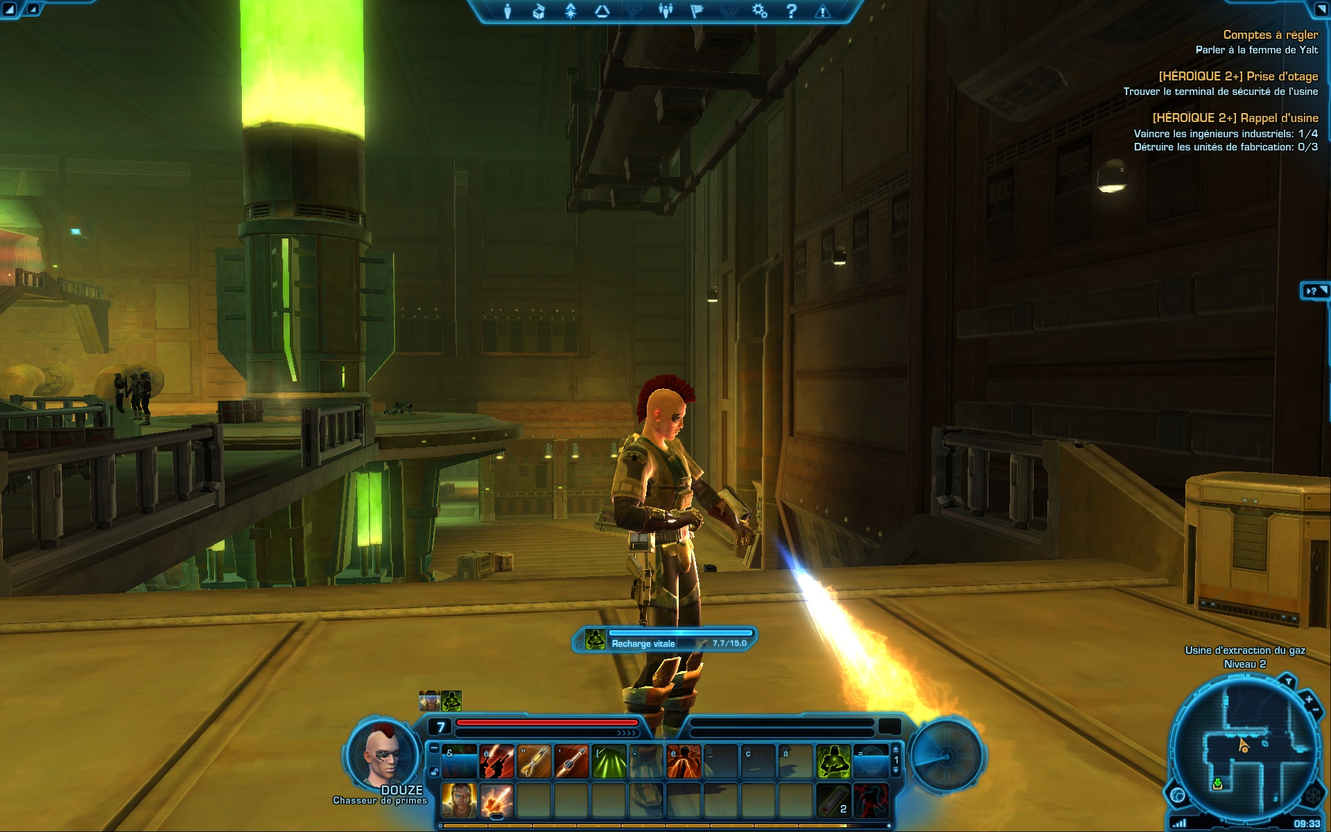 swtor beta - recharge - 1920 x 1200 - swtor beta - recharge
