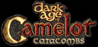 Dark Age of Camelot : Catacombs !!